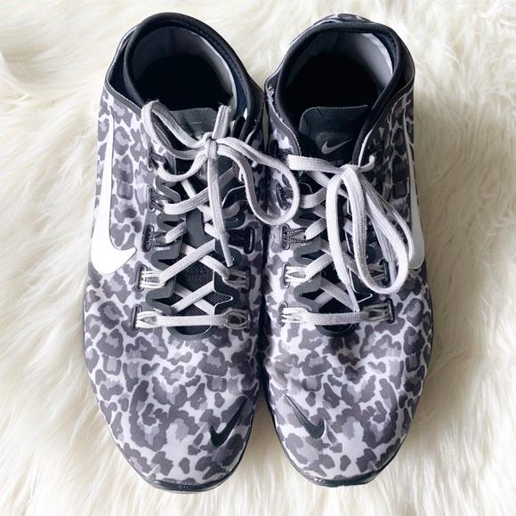 online retailer abd02 3101c Rare Nike Cheetah Free TR Connect 2 Training Shoe.  M 5c571e9e194dadb707651e96